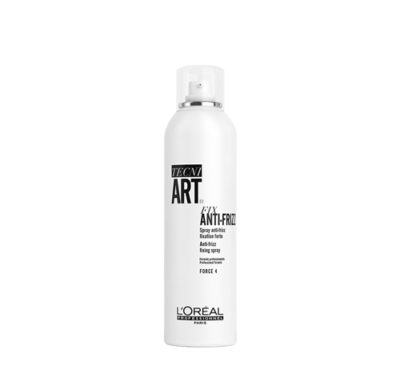FIX ANTI-FRIZZ PURE 400 ML