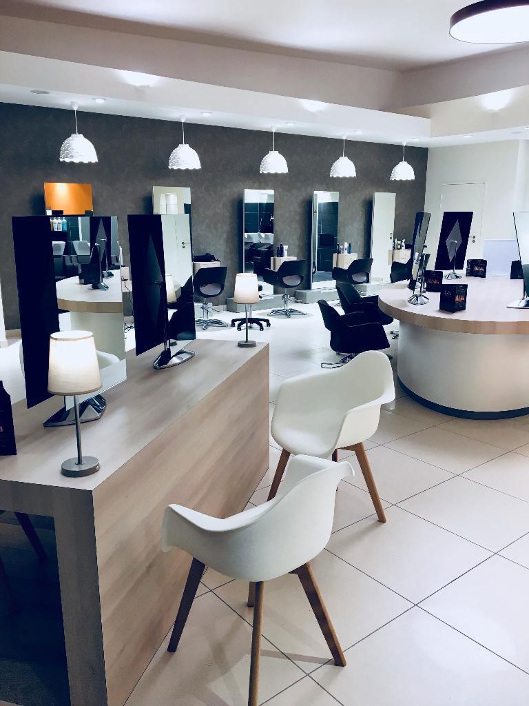 salon de coiffure pour homme et femme yseal