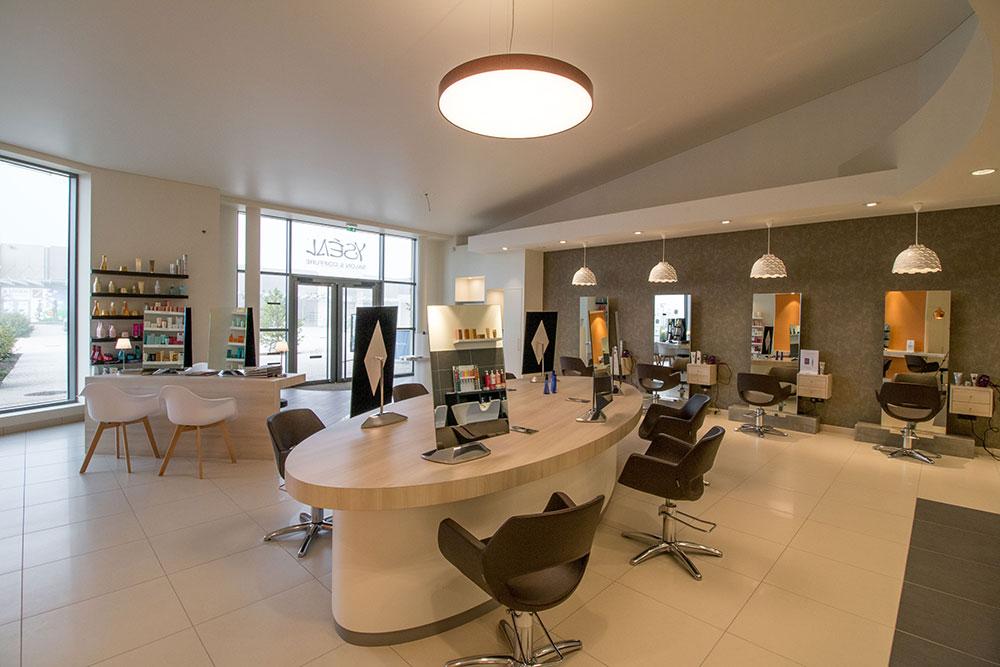 trouver un salon de coiffure pas cher yseal