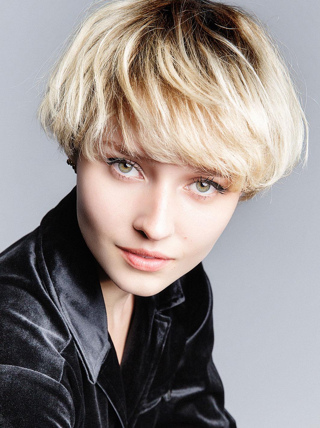 Yséal salon de coiffure pour femme moderne