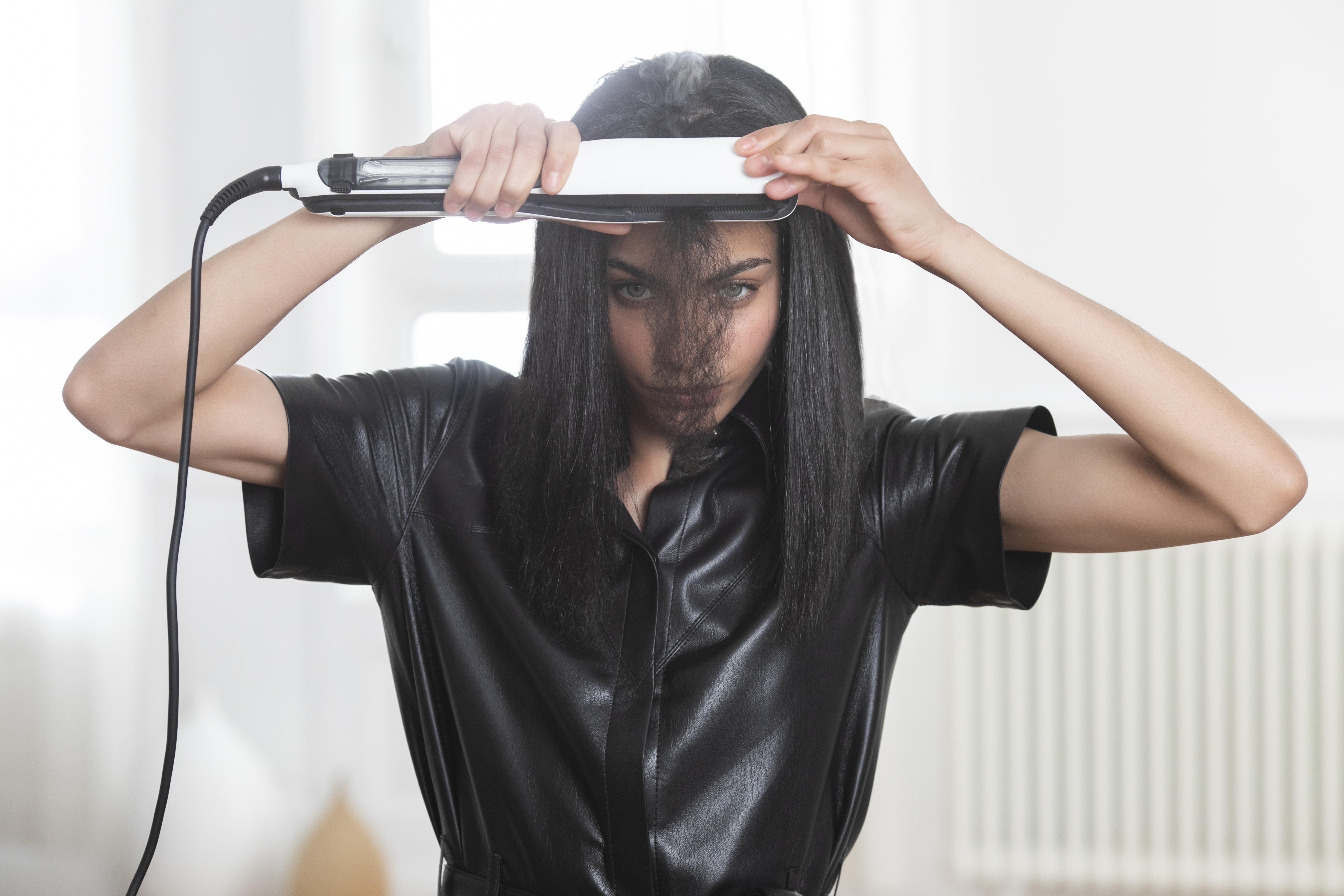 yséal salons et coiffure, coiffeur professionnel explique les natures de vos cheveux