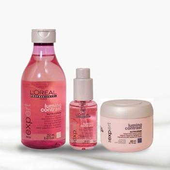 Assurer la protection du cheveu et la longue durée de la couleur.